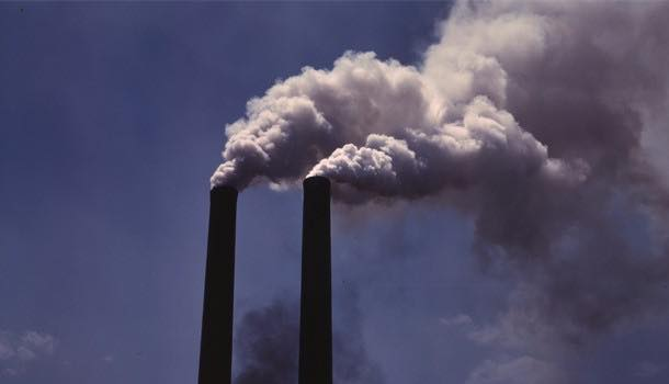 Food and Drink Federation meets carbon dioxide target 5 years early
