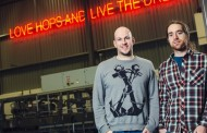 BrewDog inaugurates distribution division with US craft brewery partnership