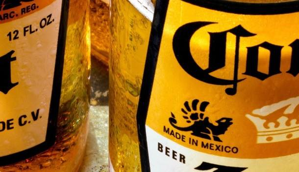 Constellation Brands announces $1bn investment in Mexico production plant