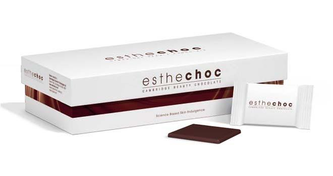 World's first anti-ageing chocolate to debut in US, after European launch
