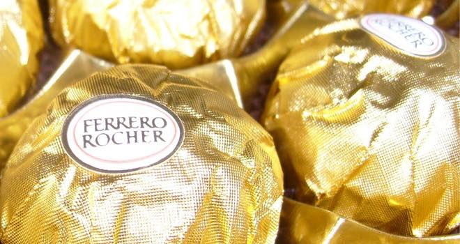 Nutella maker Ferrero targets move to sustainable packaging