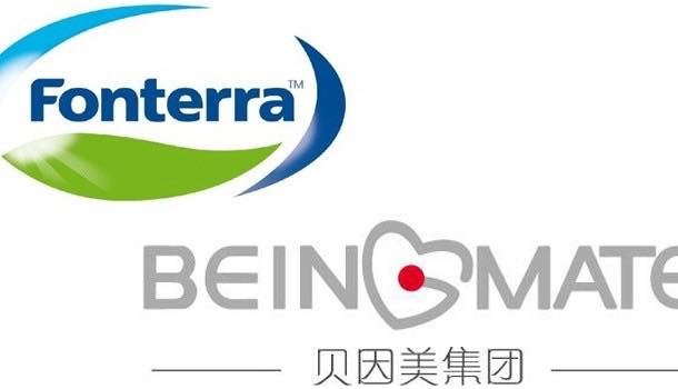 China approves Fonterra investment in dairy company Beingmate