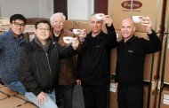 Coffee machine manufacturer secures contract to export to Antarctica