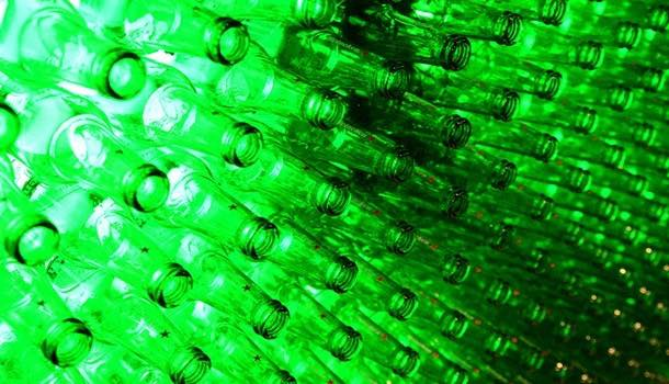 Glass packaging industry - contributing to the EU circular economy