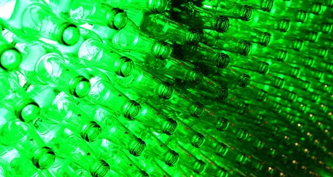Packaging's role in a circular economy