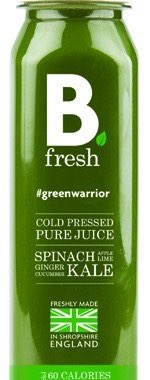 B.Fresh launches range of natural, farm-pressed juices