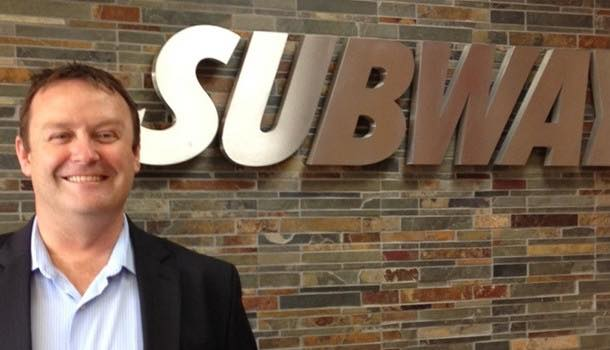Interview: Subway's Greg Madigan on the restaurant brand's ambitions