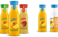 Innocent reveals 'fresh' new on-the-go juice design from Pearlfisher