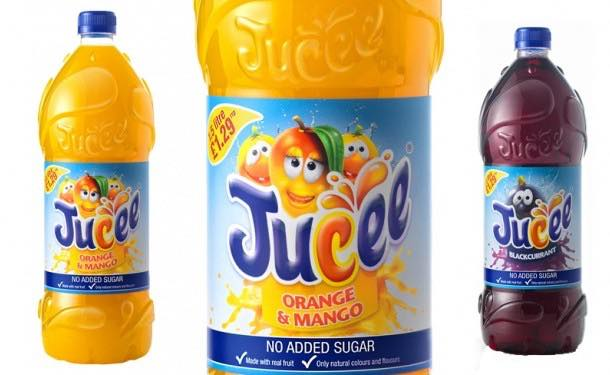 Jucee removes remaining added sugar from squash portfolio