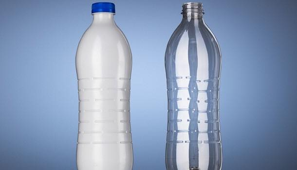 KHS launches lightweight, cost-effective PET bottle for the milk sector
