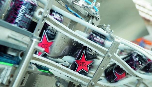 AG Barr invests £41m in new production facility and canning line