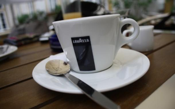 Lavazza bids €600m for French coffee brands