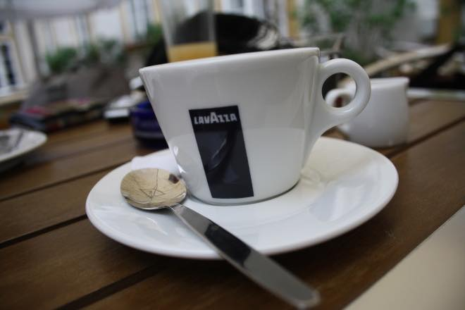 Lavazza Bids EUR600m For French Coffee Brands