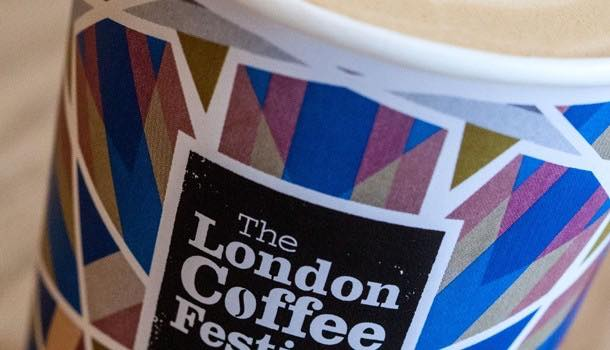 Seda UK sponsors paper cup design competition at London Coffee Festival