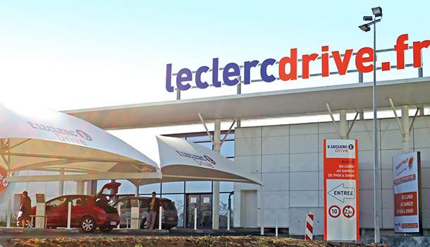 BLOG: Road narrows for French 'drive' retailers
