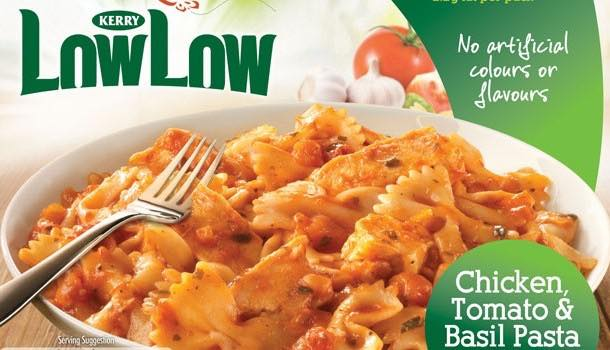 LowLow ready meals launches new marketing campaign