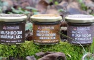 Patchwork Pâté launches three varieties of new mushroom relish