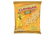 Pom-Bear launches cheese flavour