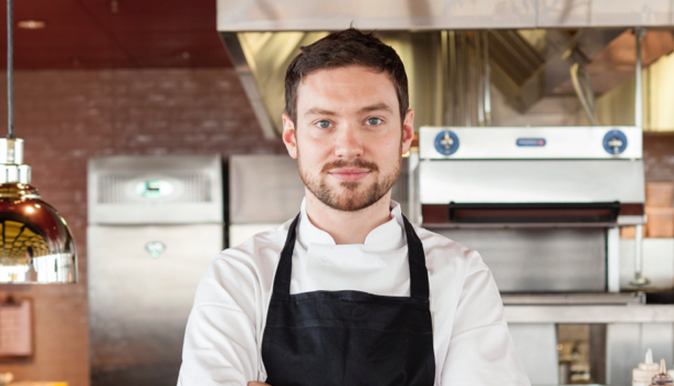 S.Pellegrino embarks on mission to discover talented young chefs