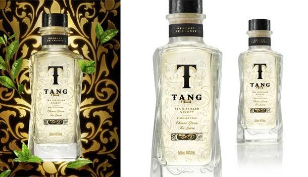 Bacardi releases new spirit in China distilled from green tea leaves