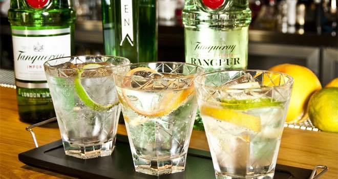 Diageo to provide on-pack nutritional