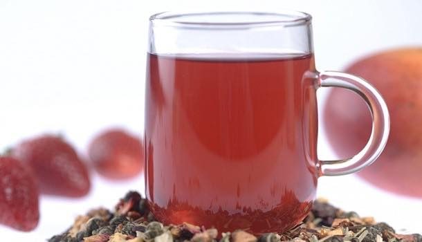 Tea retailer Teavana launches dragonfruit and jasmine spring varieties