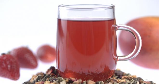 Tea Retailer Teavana Launches Dragonfruit And Jasmine Spring