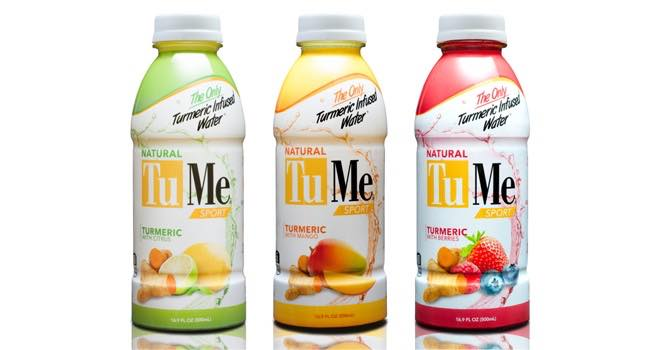 tu me launches amp  only health and fitness drink amp  infused