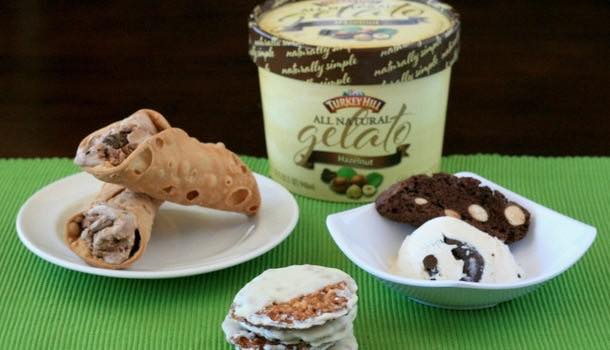 Turkey Hill acquires new ice cream production facility