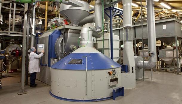 Coffee supplier UCC improves roasting capacity with £2.5m investment