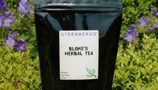 Steenbergs launches herbal teas