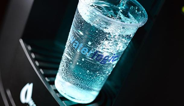 Mains fed to achieve parity with bottled coolers 'by 2019'
