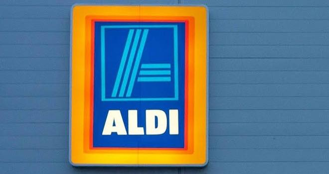 Aldi increases share to become UK's fifth largest supermarket