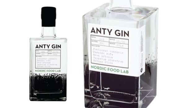 Alcohol pioneers develop gin made from ants