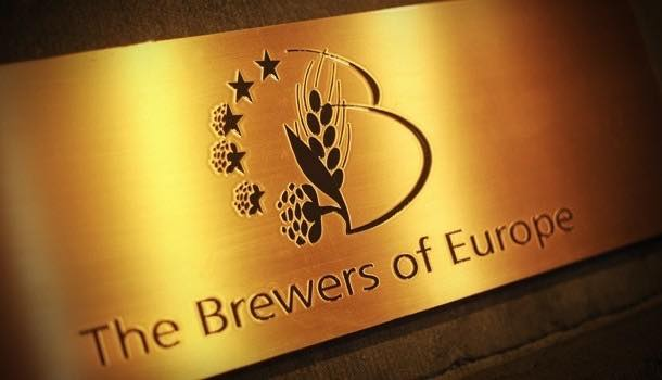European brewers' association supports anti-drink driving campaign