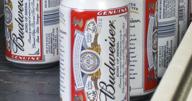 Beam Suntory and AB InBev collaborate to create limited-edition beer