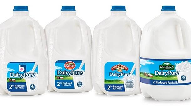 Dean Foods Company introduces US' first national branded fresh milk