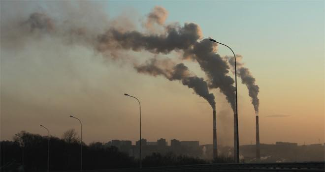 Unilever saves €250m's worth of carbon dioxide in seven years