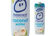 Innocent launches its 'first ever' coconut water