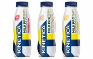 Kinetica redesigns ready-to-drink protein shake range