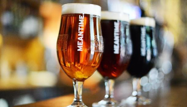 SABMiller enters craft market with acquisition of London brewer Meantime