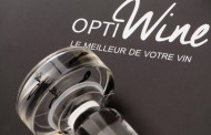 Nano-aeration method Optiwine leads to wine with '100 times less oxygen'