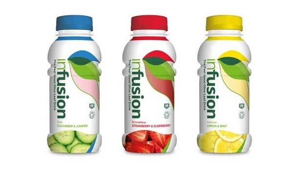 Ovio launches new range of antioxidant-rich olive leaf infusion drinks