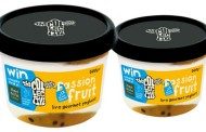 Yogurt brand The Collective launches on-pack promotion with Hotel du Vin