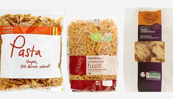 Can the aesthetic of packaging alter how a product tastes?