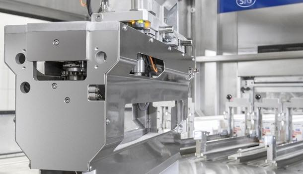 SIG Combibloc launches fully automated sleeve magazine