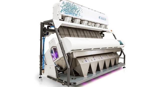 Bühler extends capacity for rice processing equipment with new contracts