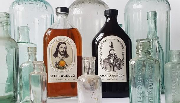Stellacello launches Britain's 'first' Amaro