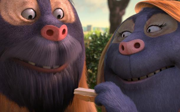 Arla Foods invests £6m in animated Anchor advert