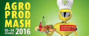 Agroprodmash @ Expocentre Fairgrounds 14 | Moskva | Moscow | Russia